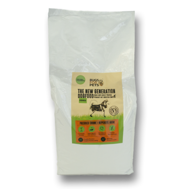BUGS FOR PETS | Pressed | 10 KG