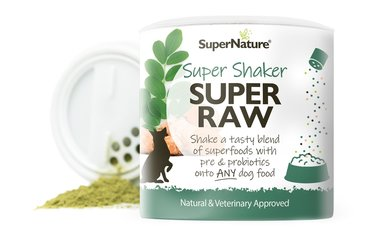 SUPERNATURE | Super Shaker | Super Raw | 60 gram