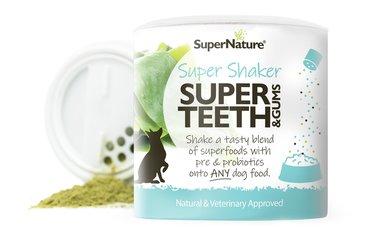 SUPERNATURE | Super Shaker | Super Teeth & Gums | 60 gram