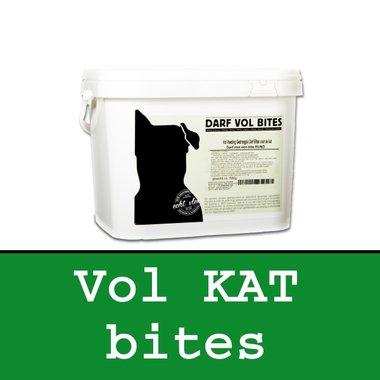 DARF | Vol KAT bites geperste brok | 1,5 kg