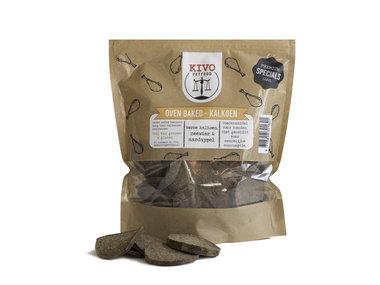 KIVO | Oven Baked KALKOEN | 250 gram