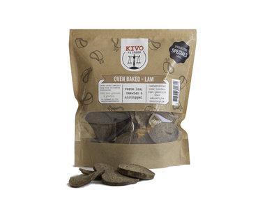 KIVO | Oven Baked LAM | 250 gram