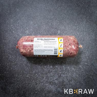 KB-MIX | Rund/Kip | 1 kg