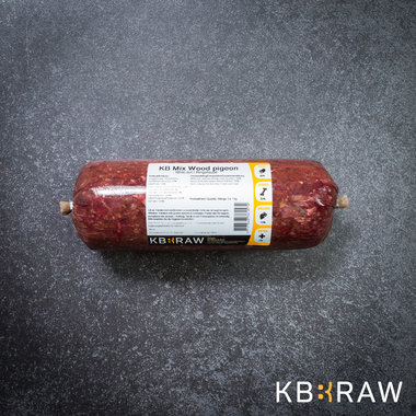 KB-MIX | Willde duif | 1 kg
