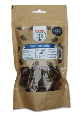 KIVO | Verse HERT bites | 150 gram