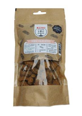 KIVO | Verse ZALM bites | 150 gram