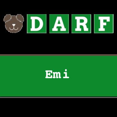 DARF   Emi   rollen 10 x 1000 gram