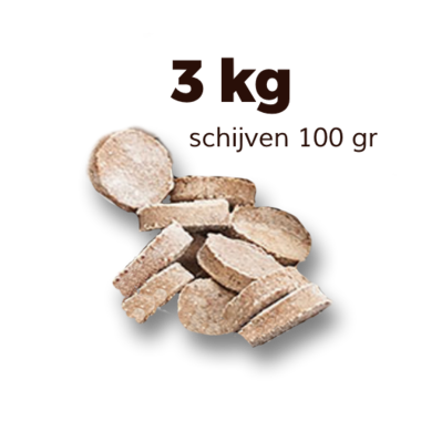 RUNNER | Excellent Compleet | 3 kg