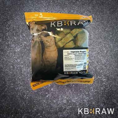 KB EXTRA | Groente Nuggets | 1 kg