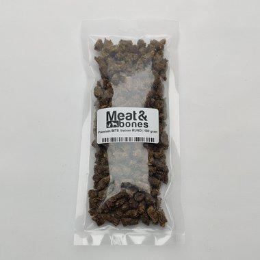 M&B | Premium BITS  trainer RUND | 100 gram