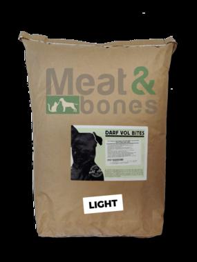 DARF | Vol Voeding LIGHT geperste brok | 14 kg