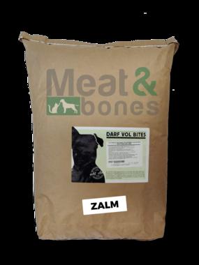 DARF | Vol Voeding ZALM geperste brok | 14 kg