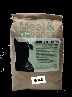 DARF | Vol Voeding WILD geperste brok | 5 kg