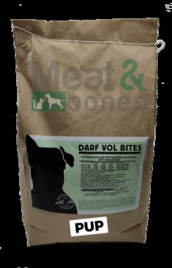 DARF | Vol Voeding PUP geperste brok | 5 kg