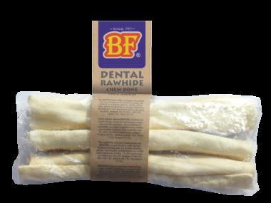 BIOFOOD | Rol Snack Dental | 3 stuks