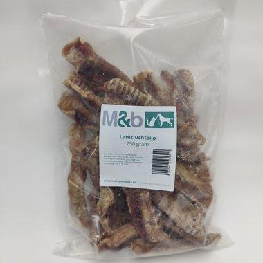 M&B | Lamsluchtpijp | 250 gram