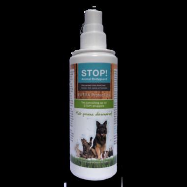 STOP! | Animal Bodyguard EXTRA protecTick | 125 ml