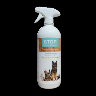 STOP! | Omgevingsspray | 1 liter
