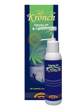 HENNE KRONCH | SalmoCa Olie | 250 ml