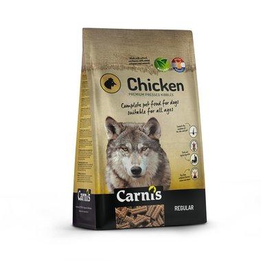 CARNIS   Brok geperst KIP - REGULAR   12,5 kg