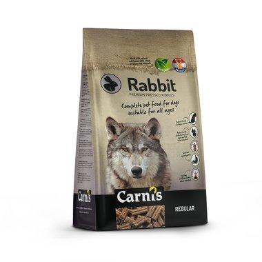 CARNIS   Brok geperst KONIJN - REGULAR   12,5 kg