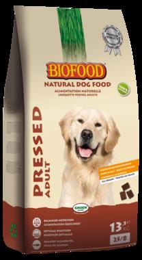BIOFOOD | Geperst Adult | 13,5 KG