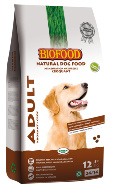 BIOFOOD | Krokant Adult | 12,5 KG