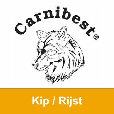 CARNIBEST | KIP / Rijst | 500 gram