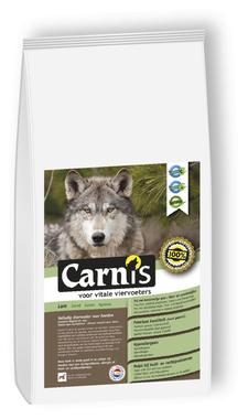 CARNIS | Brok geperst LAM | 15 kg