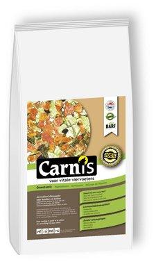 CARNIS | Groentenmix voor de hond | 800 gram