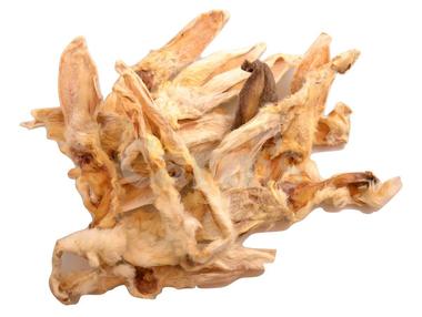CARNIS | Konijnenoren met haar | 150 gram