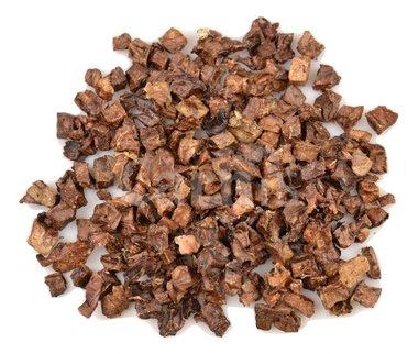CARNIS | Mini vleestrainers 100% RUND | 150 gram