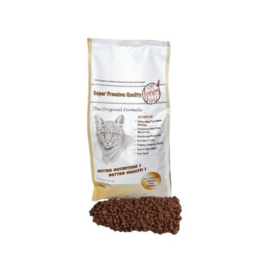 CAT LOVERS GOLD | Original Formula | 1,8 kg