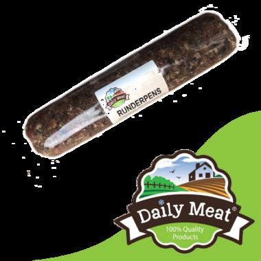 DAILY MEAT | Runderpens - gemalen | 1000 gram