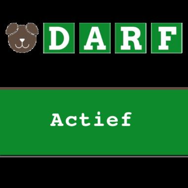 DARF | Actief | rollen 19 x 245 gram
