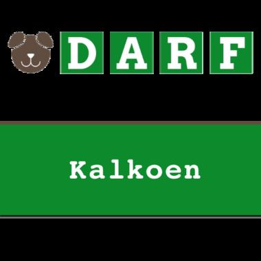 DARF | Kalkoen | rollen 19 x 245 gram