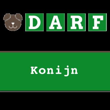 DARF | Konijn  | rollen 19 x 245 gram