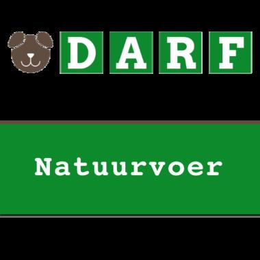 DARF | Natuurvoer | rollen 19 x 245 gram