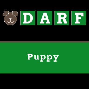 DARF | Puppy | rollen 19 x 245 gram