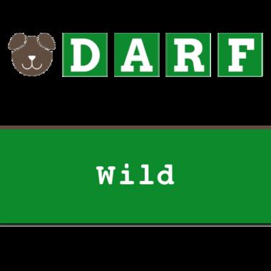 DARF | Wild | rollen 19 x 245 gram