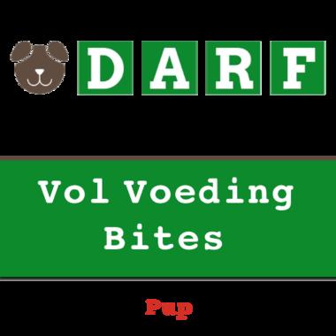 DARF | Vol Voeding PUP geperste brok | 2 Kg