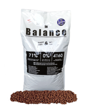 DOG LOVERS GOLD | In Balance | 13 KG