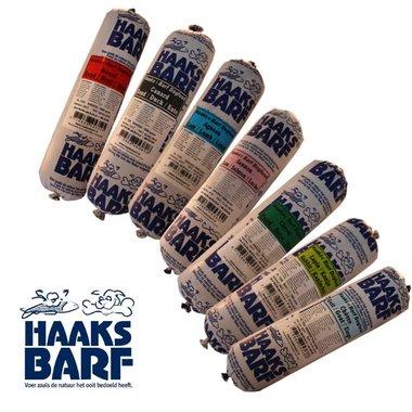 HAAKS BARF | HOND - Assorti doos | 10 kg