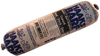 HAAKS BARF | HOND - Eend | 6  x 1000 gram