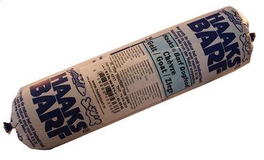 HAAKS BARF | HOND - Geit | 6 x 1000 gram