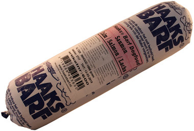 HAAKS BARF | HOND - Zalm | 6 x 1000 gram