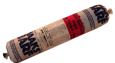 HAAKS BARF | KAT - Kip | 10 x 500 gram