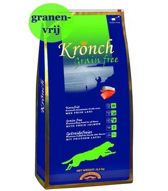 HENNE KRONCH | Grainfree | 13.5 kg