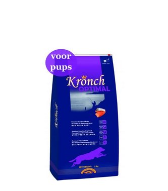 HENNE KRONCH |Puppy - Optimal | 5 kg
