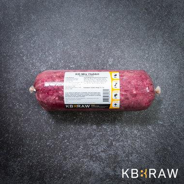 KB-MIX | Konijn | 1 kg
